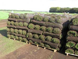 Sefton Turf| supplying Turf and topsoil to Preston