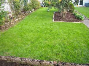 Sefton Turf| supplying Turf and topsoil to Lancashire